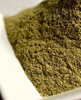 Kaffir Lime Leaf Ground